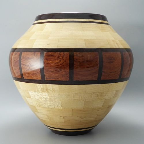 Feature Ring Vessel